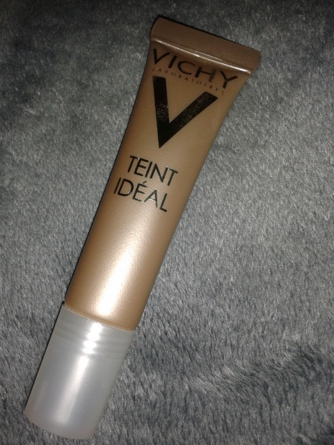 Vichy Teint Ideal roll-on