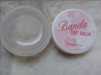 Banila Tint Balm Pink Illusion
