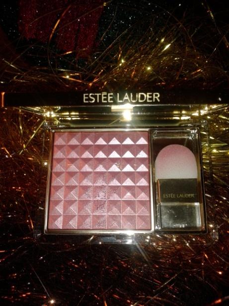 Estee Lauder Illuminating Powder Gelee Blush