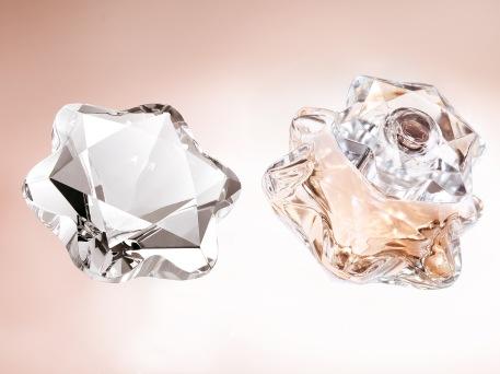 MONTBLANC - LADYEMBLEM - DIAMOND