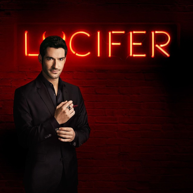 Lucifer-FOX-TV-series