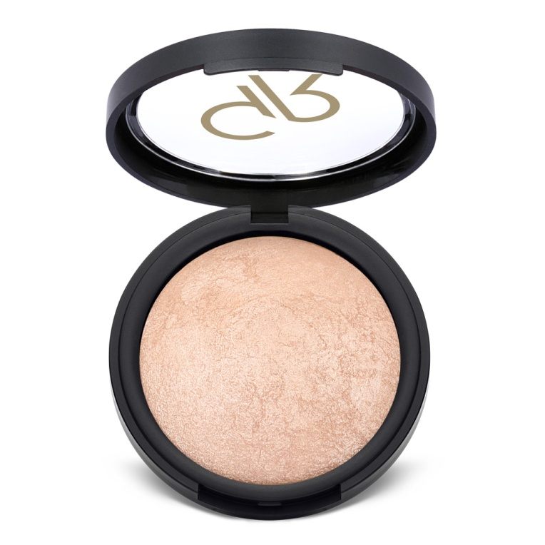 GR Mineral Terracotta Powder NEW #08 Radiant Highlighter